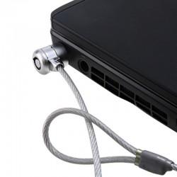 Laptop Key Lock