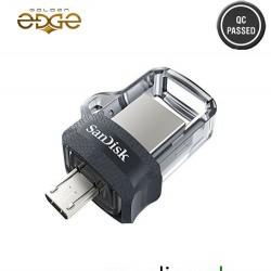 USB SanDisk Ultra Dual M3.0 128GB USB 3.0 OTG Pen Drive Thumb Stick