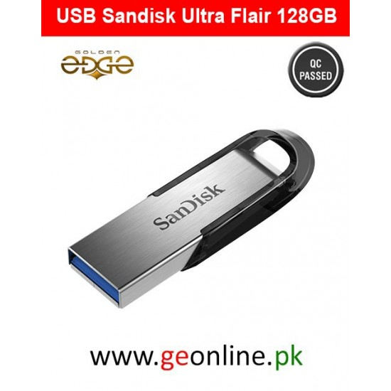 USB Sandisk Ultra Flair USB 3.0 Flash Drive 128GB