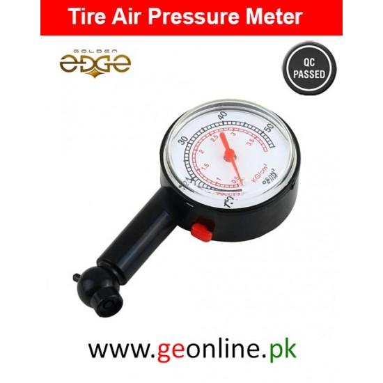 Air Pressure Mini Gauge