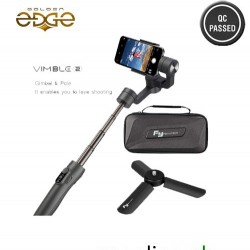 Stabilizer FeiyuTech Vimble 2 3-Axis Handheld Gimbal for iPhone X / 8/7 Samsung Galaxy S9 / S8 / S7 Huawei etc Smartphones