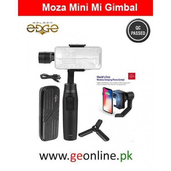 Stabilizer Moza Mini-MI Gimbal for Smartphones