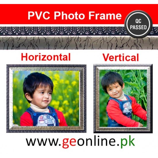 Photo Frame 6x8 With Free Photo