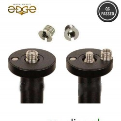 """1/8"""" To 3/8"""" Adopters Tripod Screw Converter"""