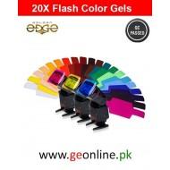 Flash Diffuser Color Gels 20x
