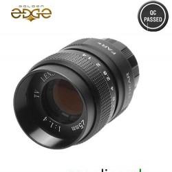 Lens 25mm 1.4 CCTV Cmount Lenes
