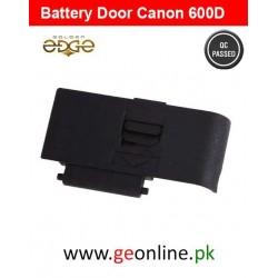 Battery Door Cover Canon 600D