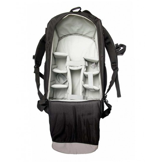 Backpack Nikon Large For DSLR Camera Lenses And Accessries