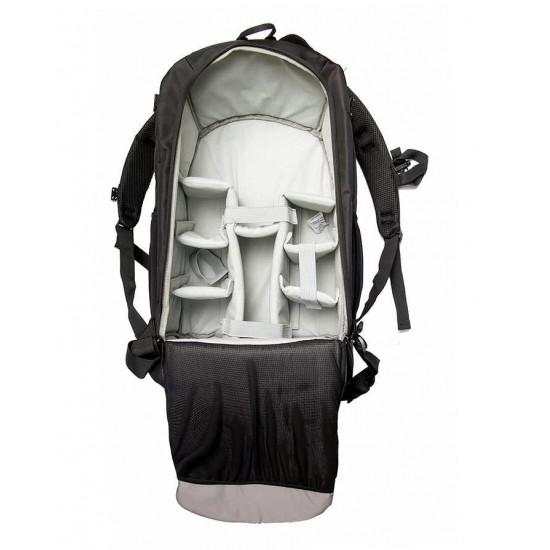 Backpack Nikon Large For DSLR Camera Lenses And Accessries