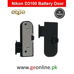 Battery Door Cover Nikon D3100