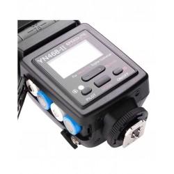 Flash Yongnuo YN-468 II i-TTL Speedlite Flash With LCD Display, for Nikon Canon