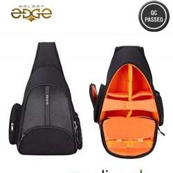 Backpack Krisyo - Sling Style for DSLR Cameras - Anti Shock - Waterproof - Breathable (Sling Model)