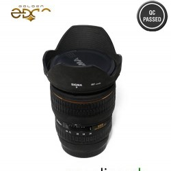 Sigma 20-40mm f/2.8 EX DG Aspherical Constant Aperture Used For Canon Ultra Wide