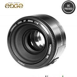 Lens Canon 50mm 1.8 YONGNUO