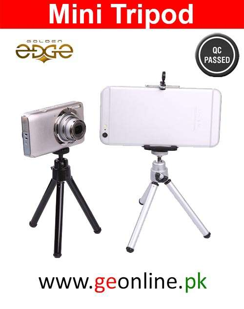 Tripod Mini For Camers or Mobile