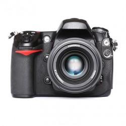 Lens Nikon 50mm 1.8  YONGNUO