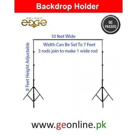 Backdrop Holder For Photo Video Studio Background Chroma Screens
