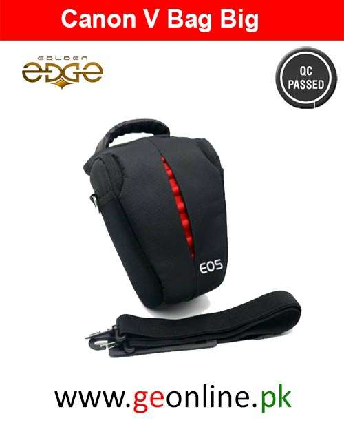 Bag Canon Dslr Camera Medium Size Shock Resistance With Stylish New Design