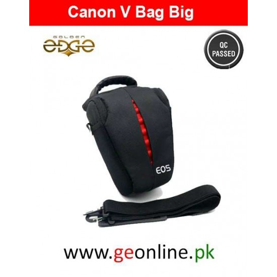 Bag Canon Dslr Camera Medium Size Shock Resistance With Stylish New Design