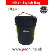 Bag Nikon Triangle V1 Stylish Luxury