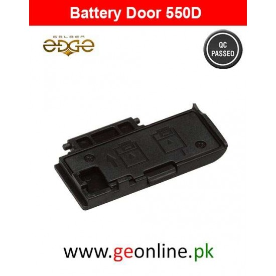 Battery Door Cover Canon 550D