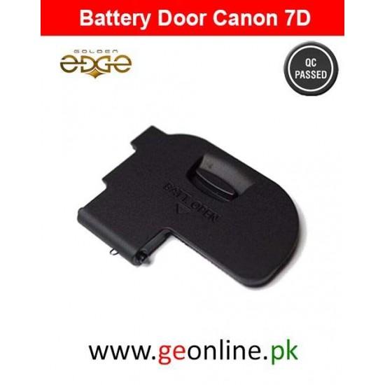 Battery Door Cover Canon 7D
