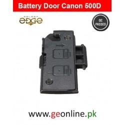Battery Door Cover Canon 450D 1000D 500D