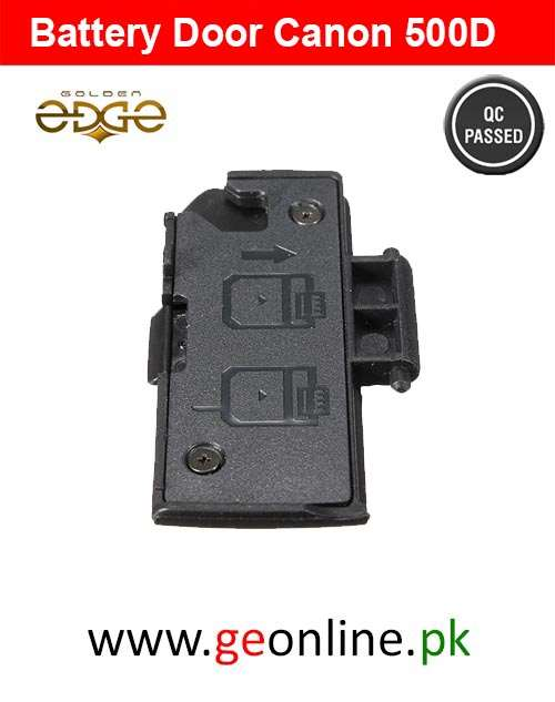 Battery Door Cover Canon 450D 1000D 500D