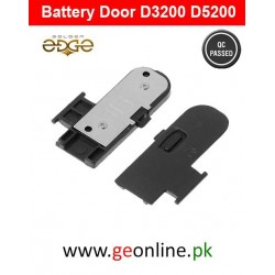 Battery Door Cover Nikon D3200 D5200 Digital Camera