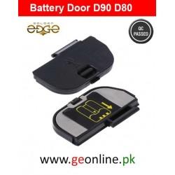 Battery Door Cover Nikon D50 D70 D70S D80 D90 D100