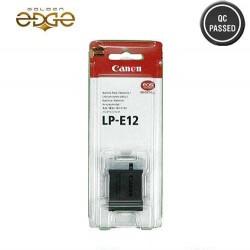 Battery Canon  LP-E12 100D SL1 M50