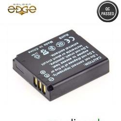 Battery for Panasonic Lumix DMC-CGA-S005E