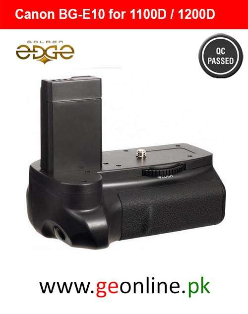Battery Grip Canon BG-E10 for 1100D / 1200D