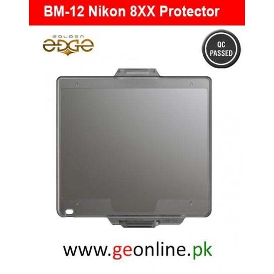 Screen Protector Nikon D800 D810 D810E LCD BM-12