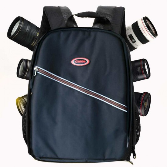 Backpack Canon Medium Smart Style For DSLR