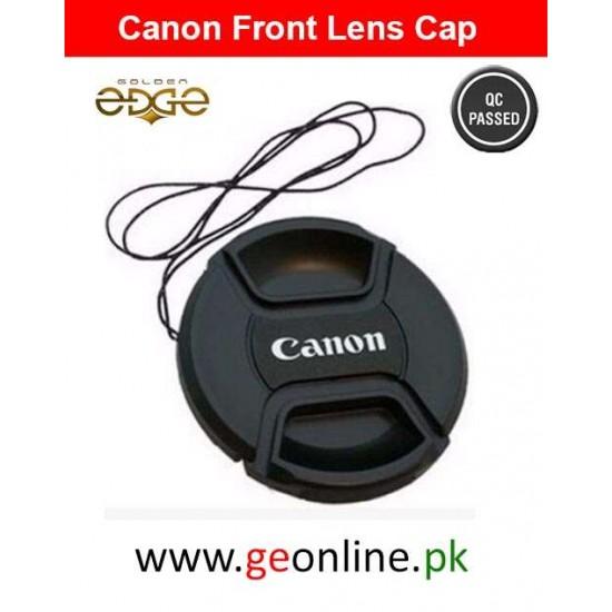 Lens Cap Canon 49mm Front
