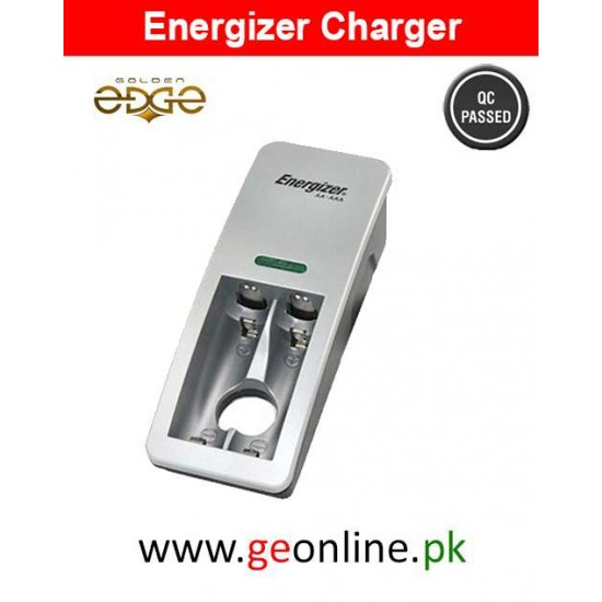 Charger Energizer AA AAA CH2PC2 For Camera Flash And Other Devices