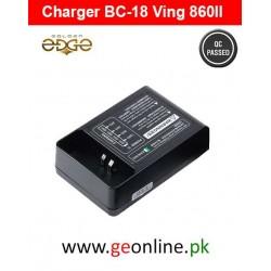 Charger GODOX BC-18  VB-18 LION FOR V850/V860 860II 860C 860N BD-18