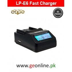 Charger Jmray EN-EL14 MH-24 Digital LCD Quick Replace Charger For Nikon D3100,D3200,D3300,D3400,D5100,D5200,D5300,D5500,D5600