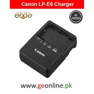 Charger Canon LC-E6 LP-E6 EOS 5D Mark III, EOS 5D Mark II, EOS 6D, EOS 7D, EOS 70D,  EOS 60D