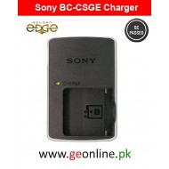 Charger Sony Camera Battery for NP-BG1 NP-FG1 BC-CSG BC-TRG  W120 W150 W130 W290 W230 W300