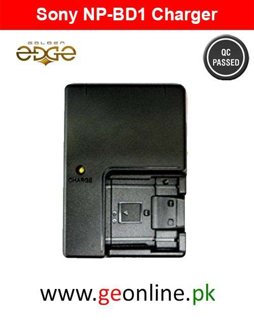 Charger Sony Np Bd1 Bc Cs3 Replacment Free Shipping Best
