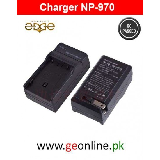Charger Sony NP-970 F570 F550 NP-970 NP-530 NP-750SP NP-F930 NP-F950