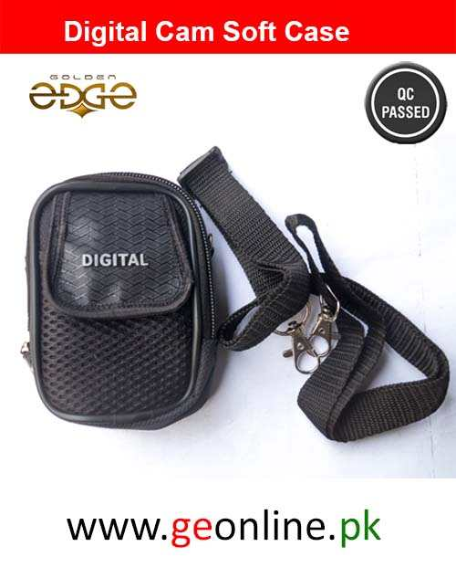 Bag Digital Camera Soft Case Universal