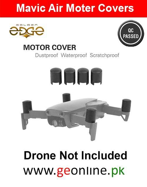 DJI Mavic Air Drone Propellers Motor Protection Covers For Quadcopter