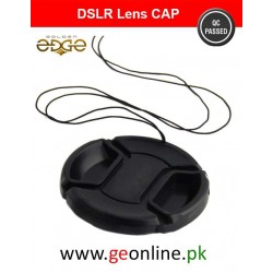 Lens Cap 49mm DSLR Front