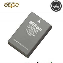 Battery EN-EL9a For Nikon DSLR D40 D60 D3000 D5000 ENEL9a