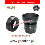 Lens Hood Canon for EF 50mm f/1.8 II ES-62