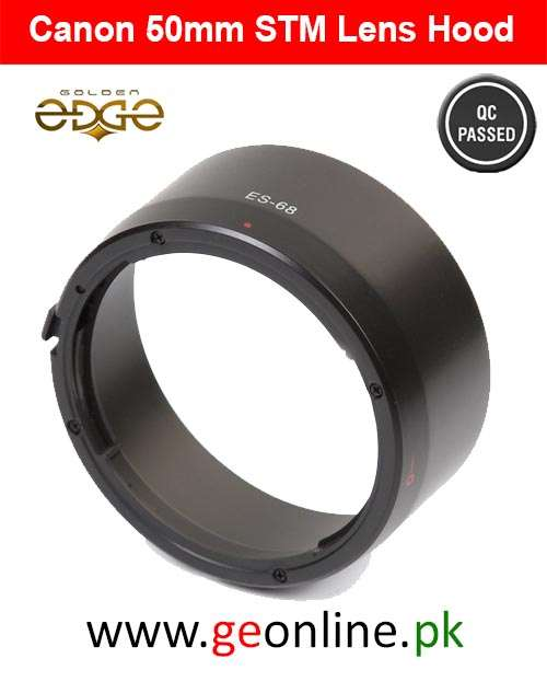 Lens Hood Canon for EF 50mm f/1.8 STM ES-68