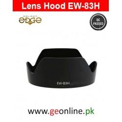 Lens Hood EW-83H for the EF 24-105mm f/4L IS USM